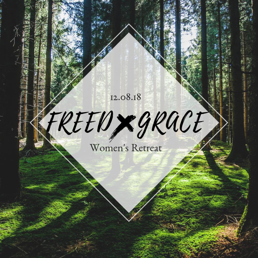 freedxgrace