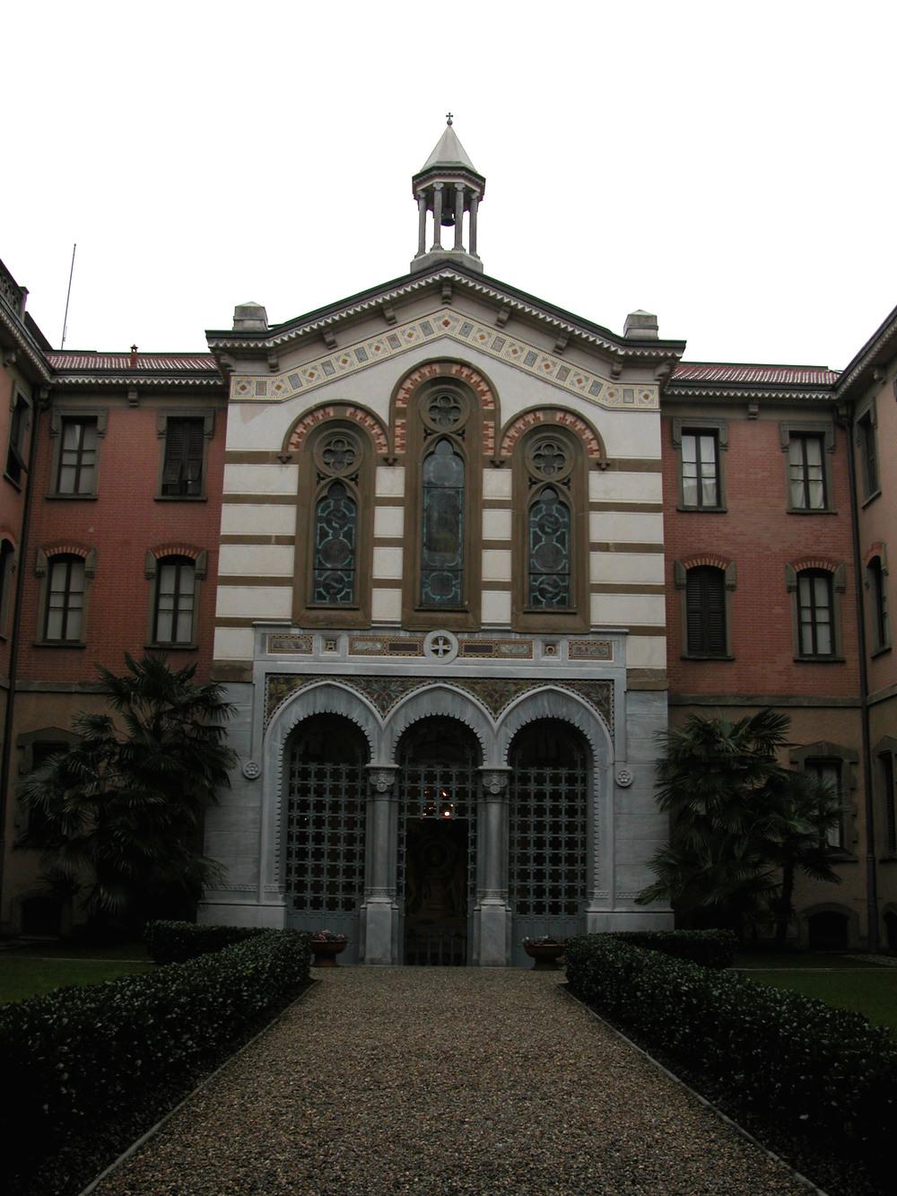 2014 03 01 008 Milano Casa Verdi.JPG