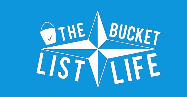 The Bucket List Life brand
