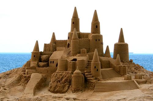 beachsand