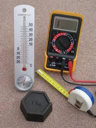 Metric tools