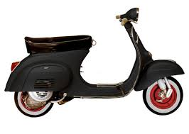 Style scooter
