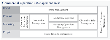 Operations managment framework