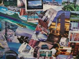 Vision boards are not just for lifestyle