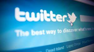 Twitter social media leader