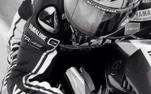 Valentino Rossi MotoGP Rider