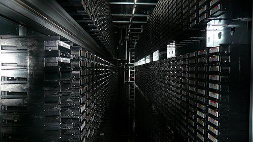 Server city