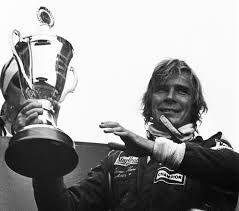 Jackie Stewart - Legend driver