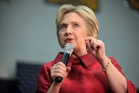 HRC Clinton