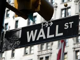Wall Street with a lack of accountability