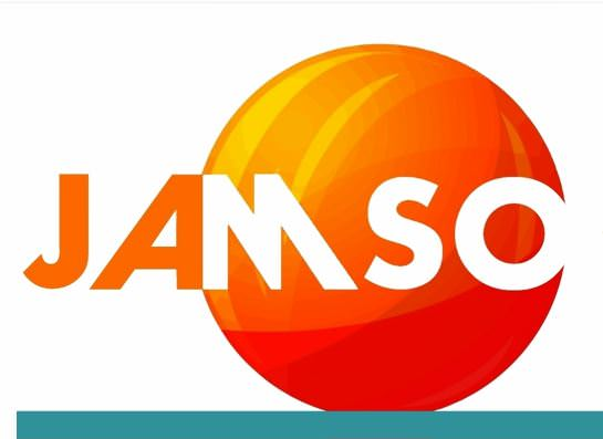 JAMSO Helps personal goals and business metrics.