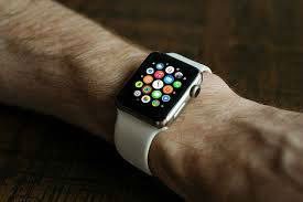 Real help or another techno fad? - The Apple watch