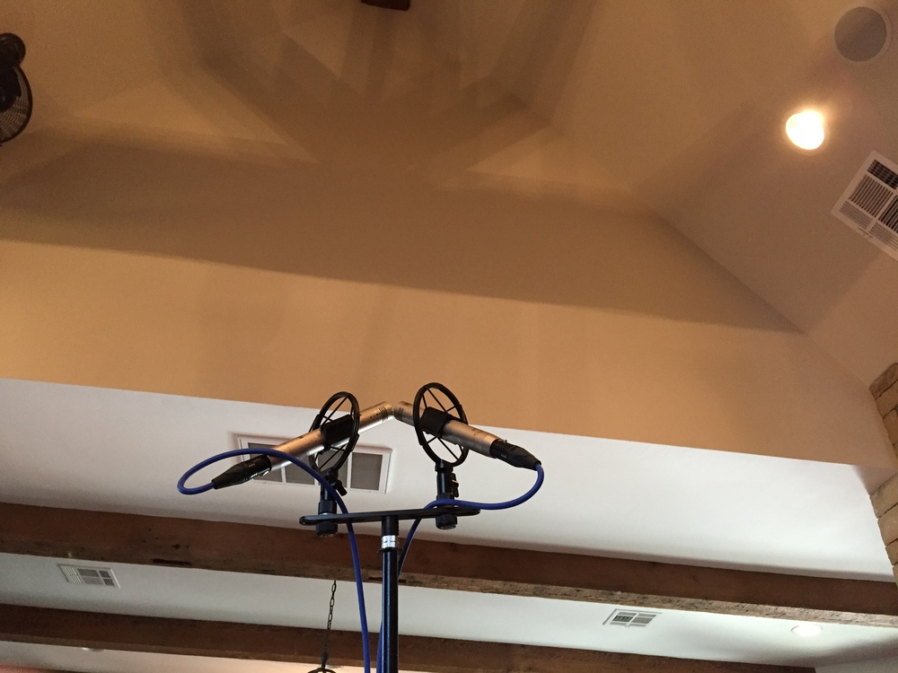 Mics capturing the ceiling.jpg