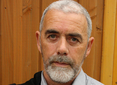 Theo Dorgan - Saturday Literary Evening