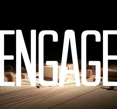 ... Engage Enterprise 8.00pm - Main Theatre