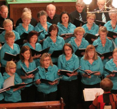 Choral Concert 7:30pm - St. Anne's Church