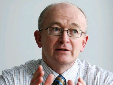 Guest panelist: Michael Tunney Chief Executive Local Enterprise Office (LEO)