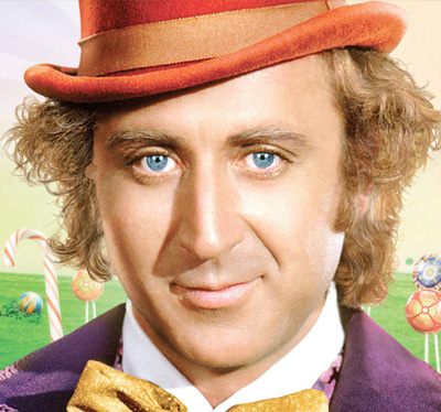 Willy Wonka & the Chocolate Factory 3:00pm - Theatre 2