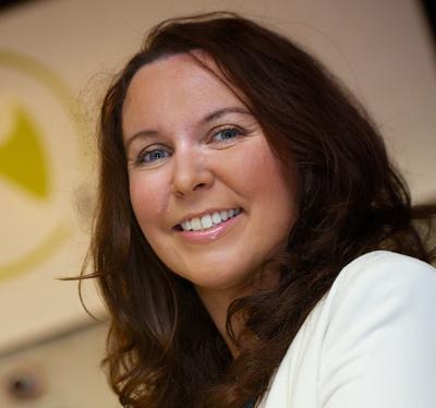Chair: Elaine McGee - BBC