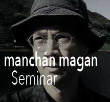 Seminar Manchan Magan: 2pm