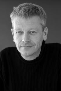 Garry Keane