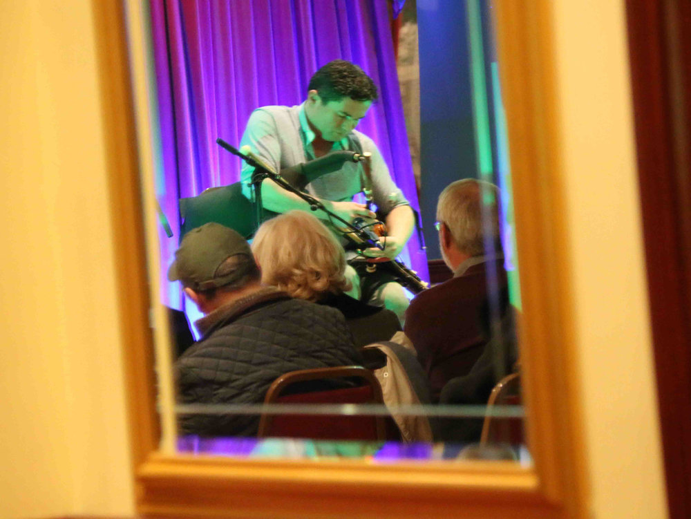 Comóradh Éamonn Ceannt - Allingham Festival 2016 - Friday Nov. 4th - Dorrian's Hotel-11.jpg