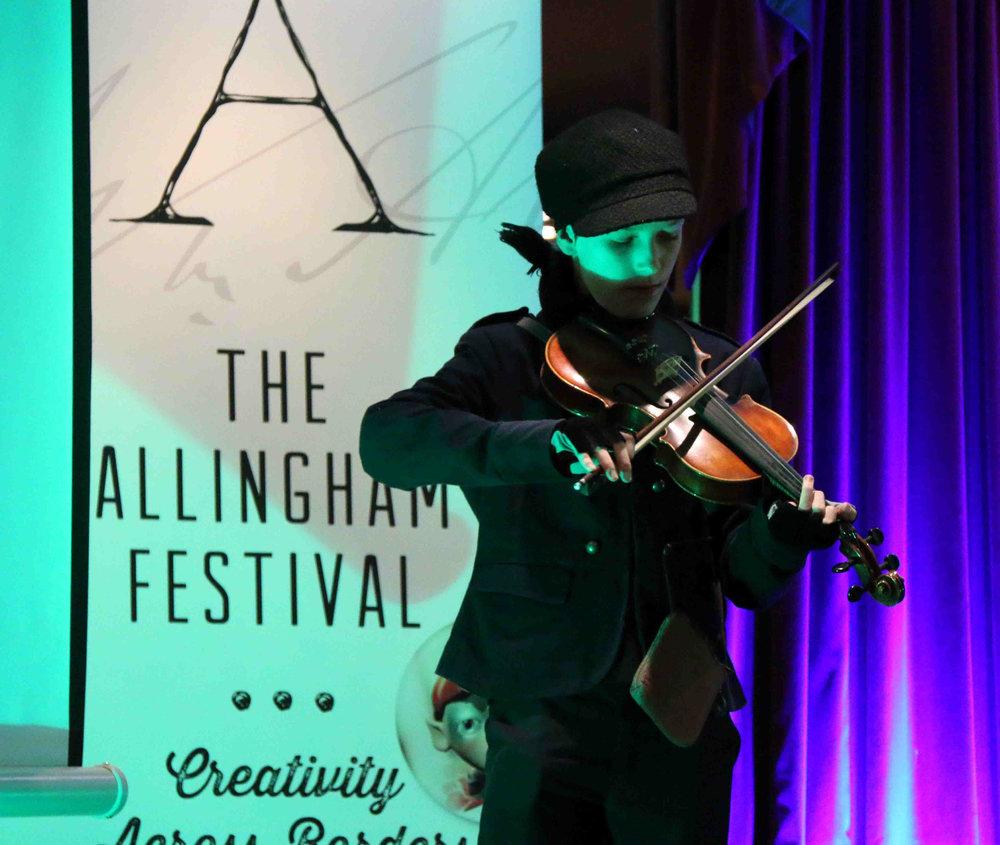 Comóradh Éamonn Ceannt - Allingham Festival 2016 - Friday Nov. 4th - Dorrian's Hotel-16.jpg
