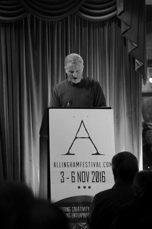 Comóradh Éamonn Ceannt - Allingham Festival 2016 - Friday Nov. 4th - Dorrian's Hotel-8.jpg