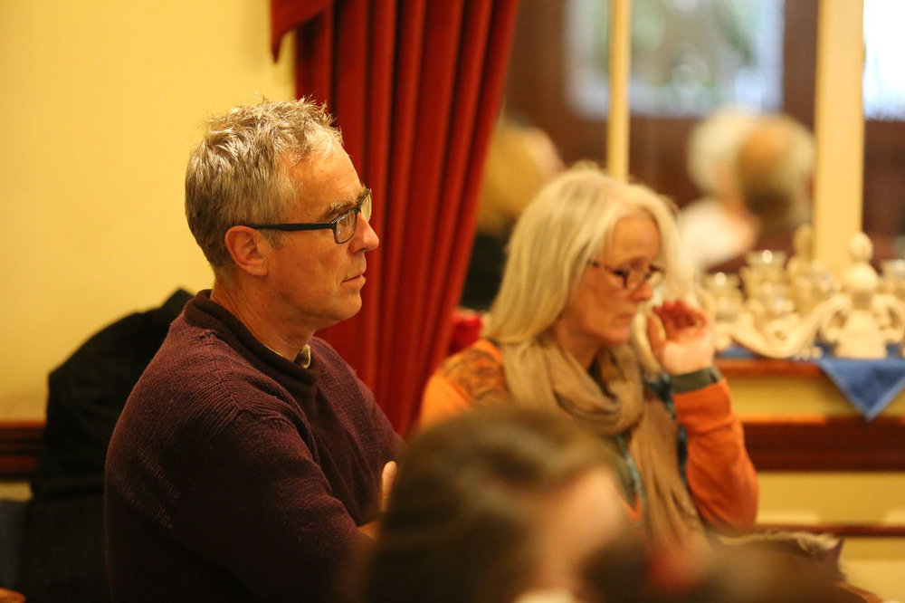 Afric Mc Glinchey Poetry Workshop - Allingham Festival 2016 - Ballyshannon, Nov. 5th 2016-3.jpg
