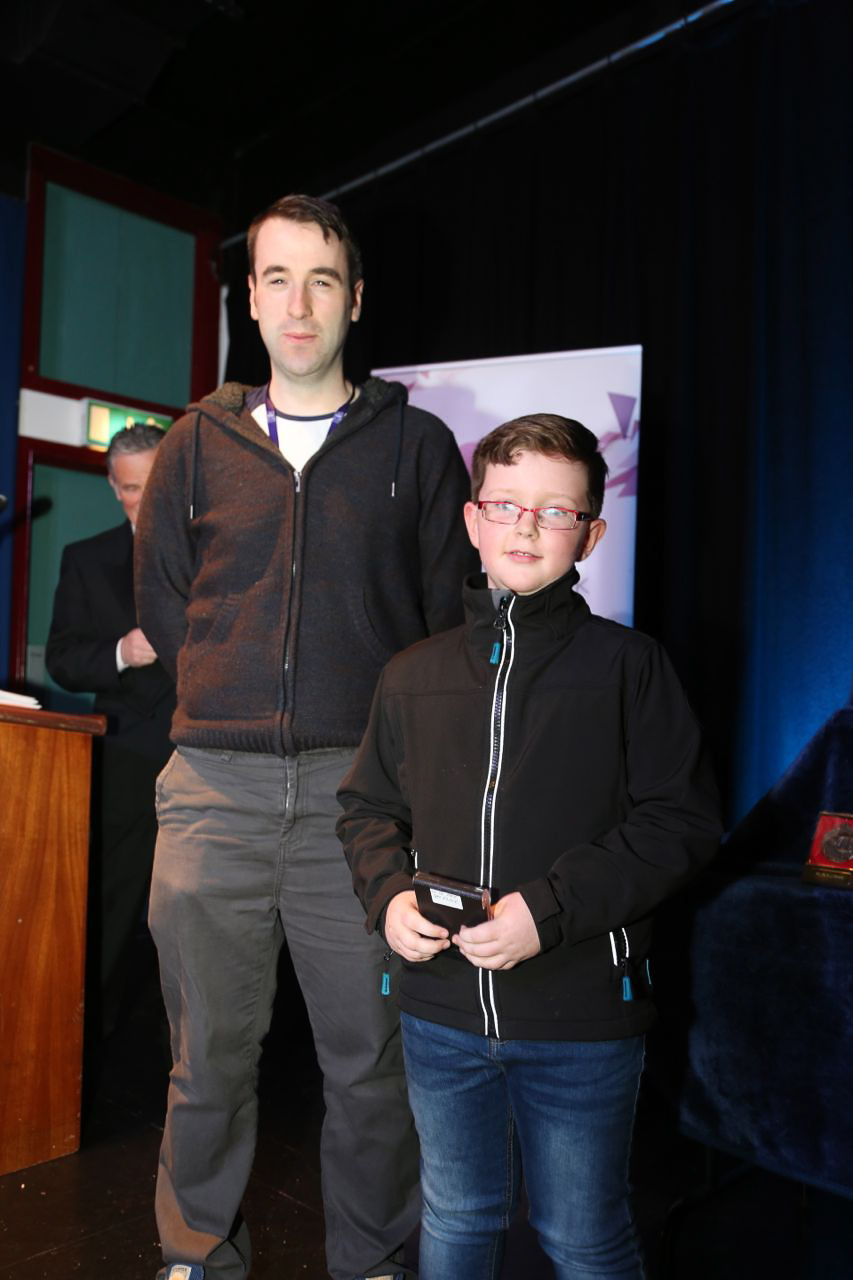 Young Writers' Awards sponsored by AIB - Allingham Festival 2016, Abbey Arts Centre, Ballyshannon Sat. Nov. 5th 2016-2.jpg