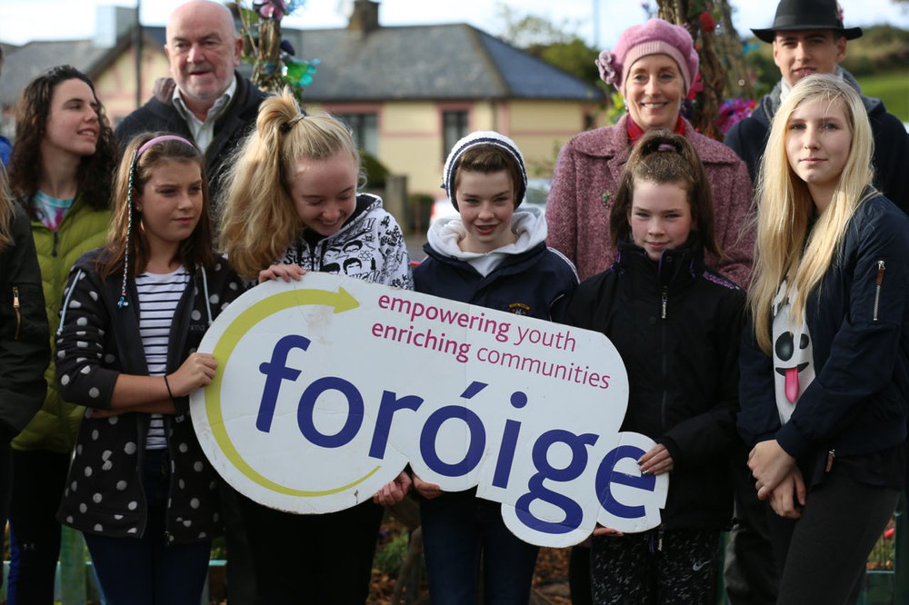 Foróige Garden Project, Ballyshannon - Allingham Festival - Nov. 5th 2016-6.jpg