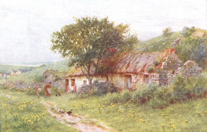 Helen Allingham Ballyshannon Cottage.jpg
