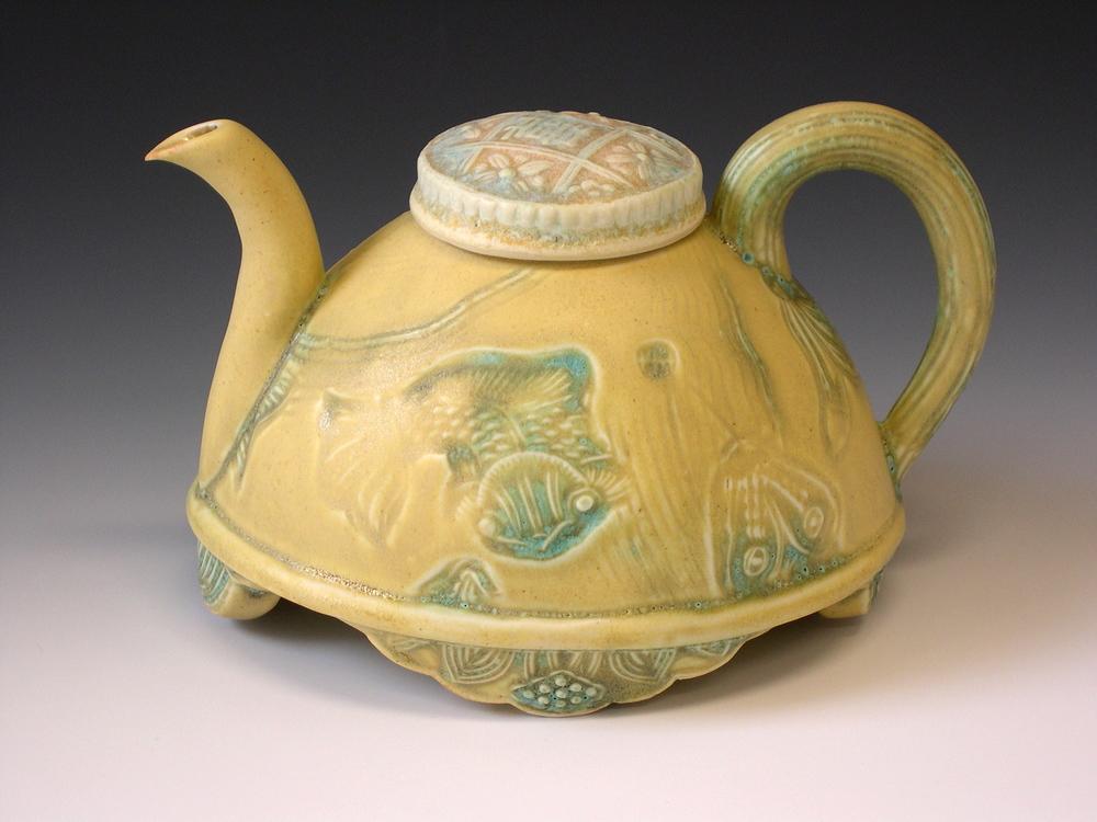 Yellow Teapot.JPG
