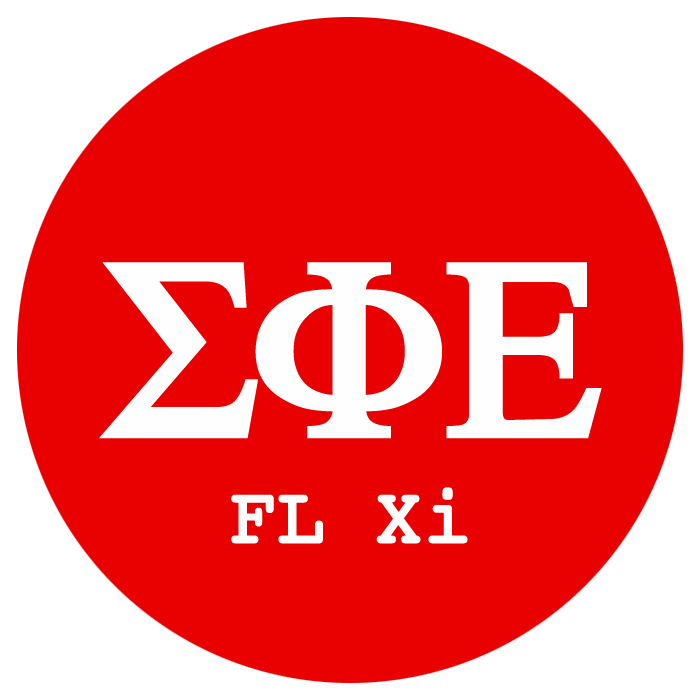 Sigma Phi Epsilon FL Xi Florida Atlantic University