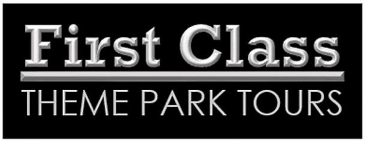 First Class Theme Park Tours