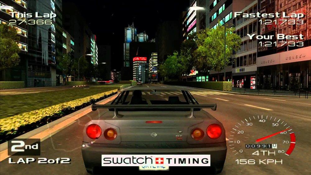 metropolis-street-racer