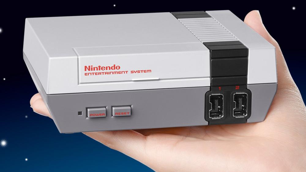 NES-mini