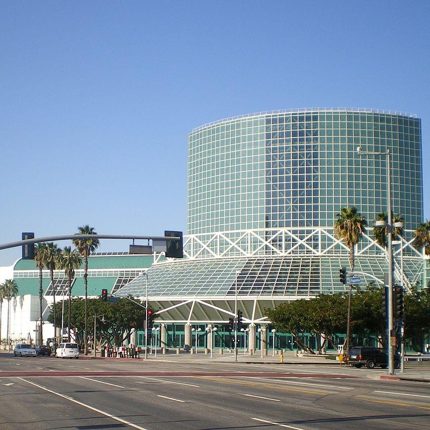 LA-convention