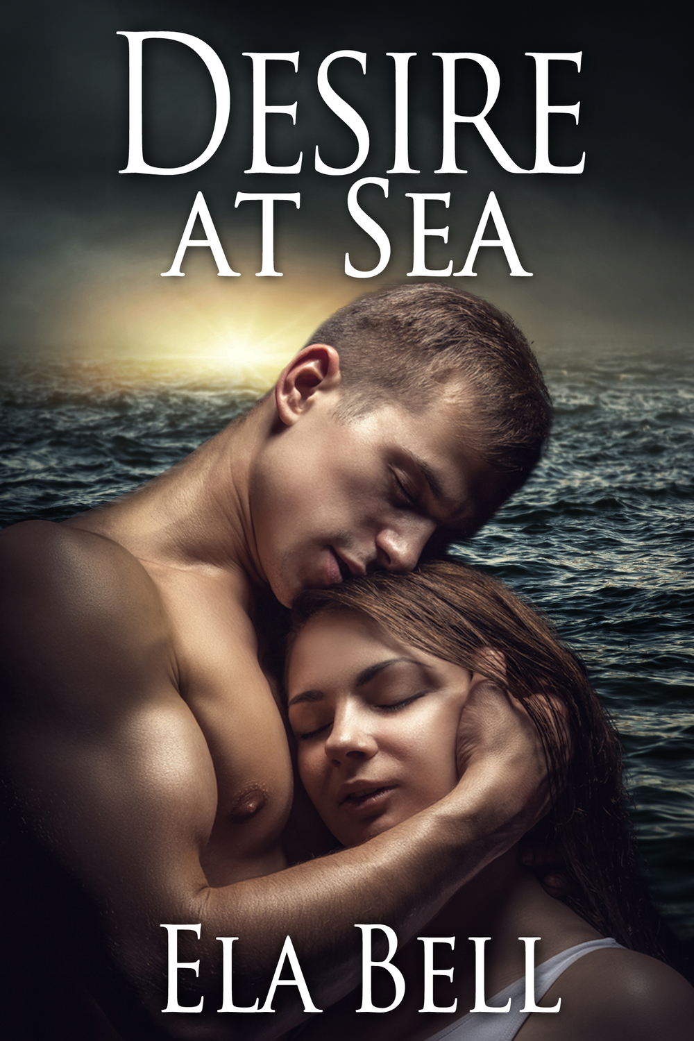 Kara and Alex meet at a show. He's a sea captain bound for dangerous territory; Kara finds her heart with Alex.