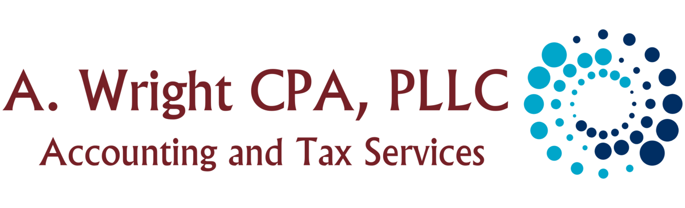 A. Wright, CPA, PLLC