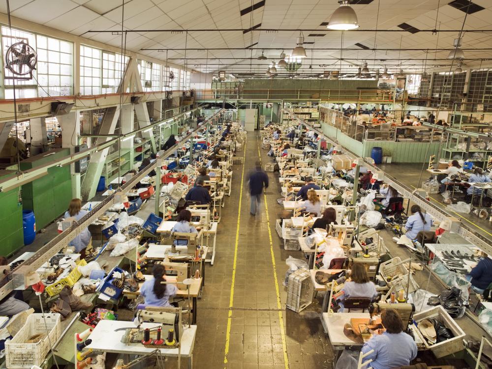 OEM Manufacturers