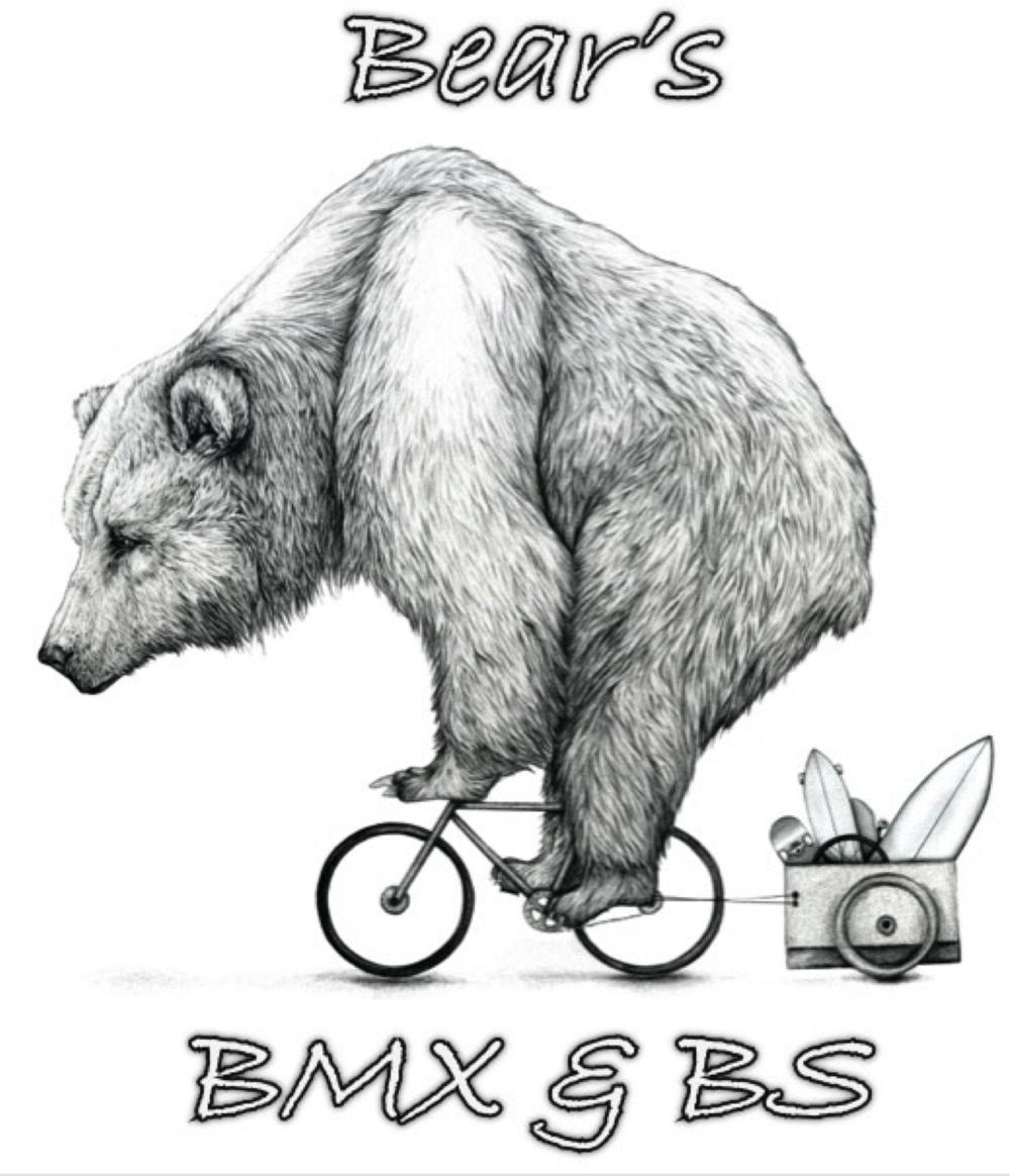 droppings u2014 bear u0027s bmx u0026 bs