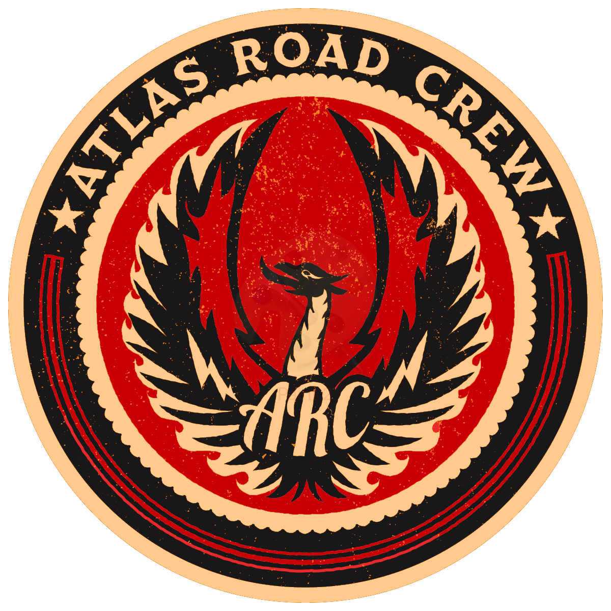 ATLAS ROAD CREW