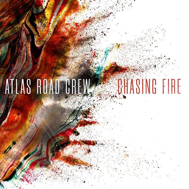 We're excited to release our new album 'Chasing Fire' into the wild this Friday! You'll be able to stream it on all digital platforms. 🤘