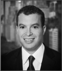 Dan Weinstein, MBA COO and Co-Founder