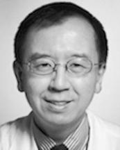 Andrew Ting, MD Medical Advisor
