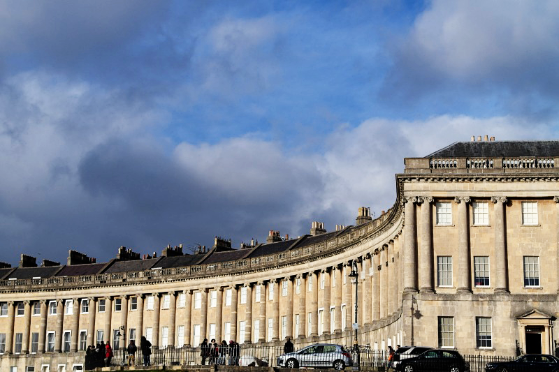 Photos of Bath Spa