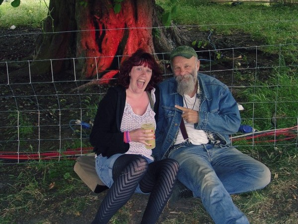 Mammasaurus and SeaSick Steve