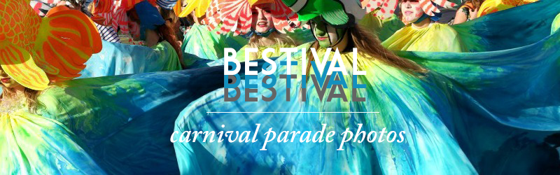 bestivals carnival parade photos