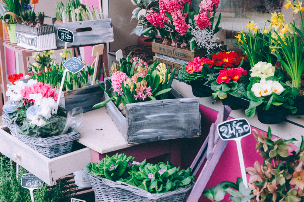 French florists
